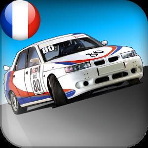 Stunt Race 3D