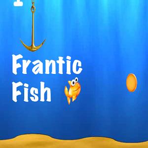 Frantic Fish