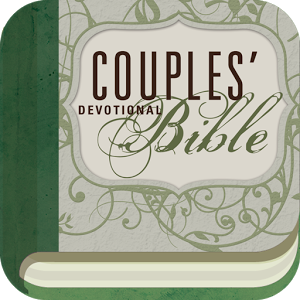 NIV Couples` Devotional Bible