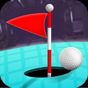 Holo Golf: Mini Golf Game