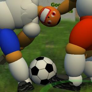 Goofball Goals Soccer Sim