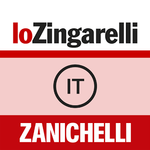 Zingarelli 2015 Dictionary