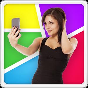 Selfie Photo Collage Editor