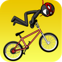 StickMan BMX Stunts