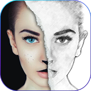 Photo Sketch Editor - Sketch Maker