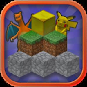 Pocket Craft PokeCraft Edition
