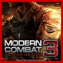 Modern Combat 3 FREE combat modern shooter
