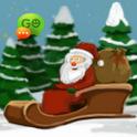 Christmas Free GO SMS PRO THEM