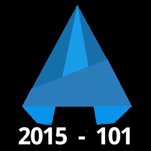 kApp - Civil 3D 2015 101
