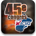 Congrès 2013 de l`ACSIQ