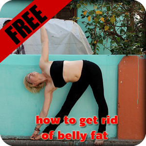 how to get rid of belly fat belly