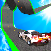 Extreme GT Racing Stunts : Impossible Car Games
