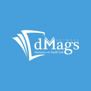 dMags Dergi Mağazası