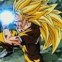 Goku Kamehameha LiveWalllpaper