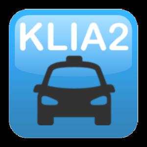 DMS LIMO KLIA2