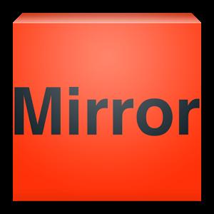 Simple MIRROR (AD-FREE)