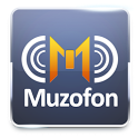 Muzofon - mp3 search engine