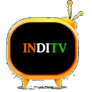 IndiTV.Live Indian TV Channels