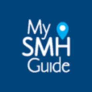 My SMH Guide guide map