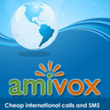 Amivox Cheap Int`l Calls