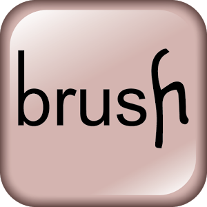 Brush Hair & Make-Up