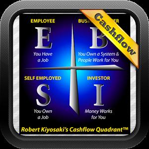 Rich Dad CashFlow Quadrant