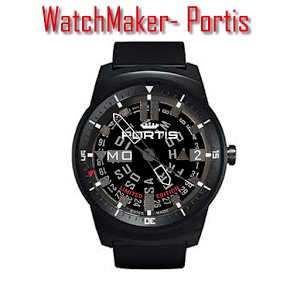Portis for WatchMaker battery china watchmaker
