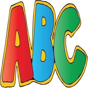 ABC&123 English STEP BY STEP