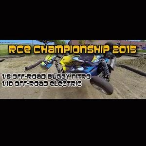 RCE Championship