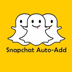Snapchat Auto Add Friends friends snapchat