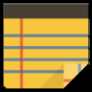 Tiny Notepad - Simple & Small