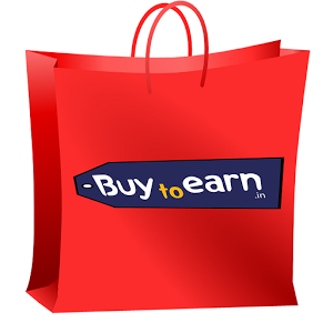 BuyToEarn : Deals and Coupons