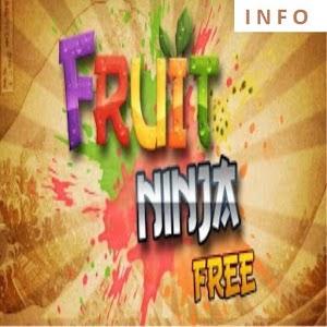Fruit Ninja Free Game Info