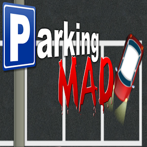 Parking Mad Action