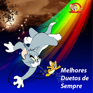 Tom e Jerry em Portugues
