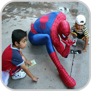 Happy SpiderMan (FREE) free spiderman games