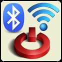 Auto BT/Wifi OFF