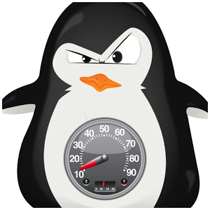 Penguin Run Game