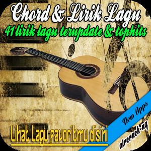 Chord Gitar New chord theme unterricht