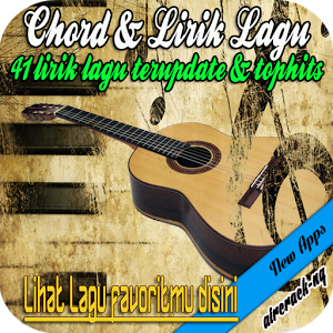 Chord Gitar New akkord chord