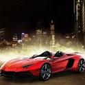 Lamborghini Speed