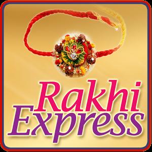 DTDC Rakhi Express