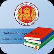 Thatum College Library