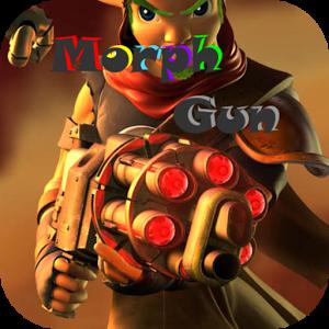 Jak`s Morph Gun morph voice morph