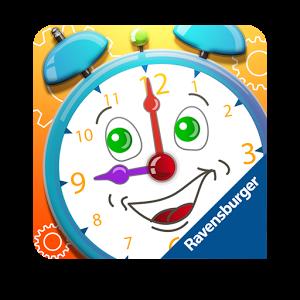My First Clock
