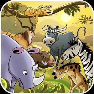 Free Kid Animal Jigsaw jigsaw free mobile