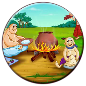 Panchatantra tales in hindi series 2 - 7 x 5 box trailer brisbane