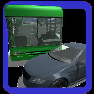Car Driving - 3D Simulator