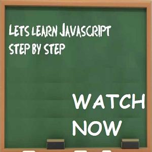 Learn Javascript javascript