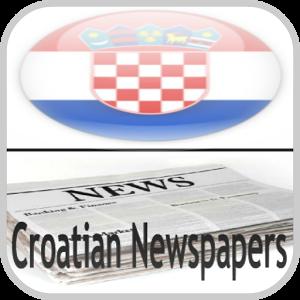 Croatian Newspapers